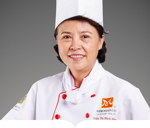 Cô Trần Thị Minh Tâm