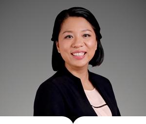 Cô Mai Thị Ngọc Hồng
