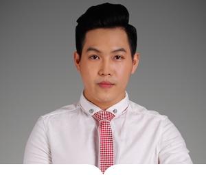 Thầy Lê Đình Vũ