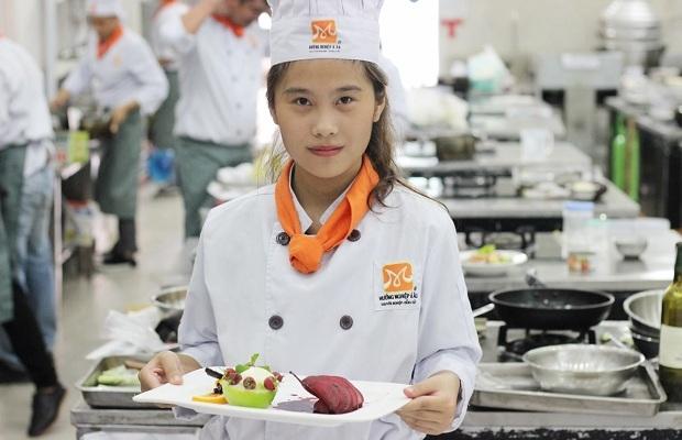 Trường Cao Đẳng Có Dạy Nghề Nấu Ăn Ở TPHCM