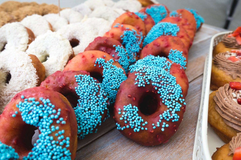 Bánh Donut (Donughnut) là gì?