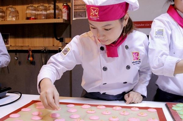 Nếu đủ 7 dấu hiệu này, nghề bánh chính là nghề của bạn