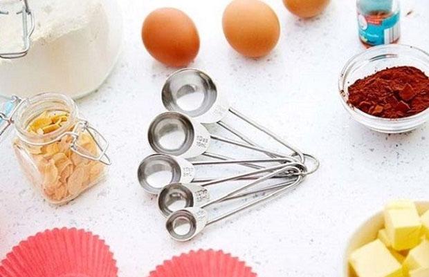 Tablespoon là gì? Cách sử dụng tablespoon