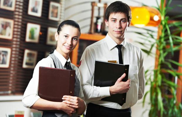 ngành hospitality industry