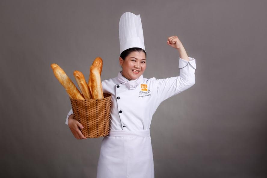 Cô Hoàng Thị Thanh Thảo