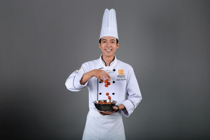 Thầy Nguyễn Đức Thịnh