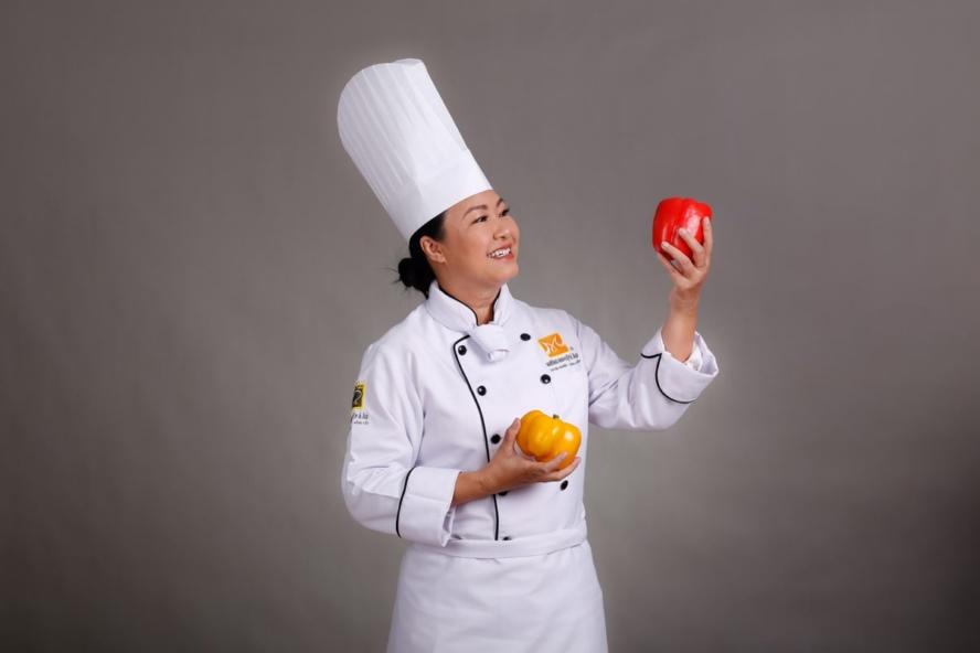 Cô Nguyễn Thị Vân Anh