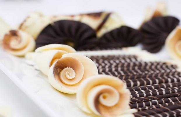 Thực hành: Kỹ thuật tạo hình Chocolate