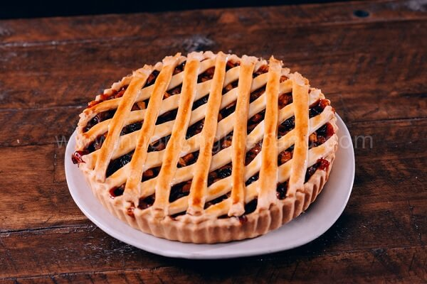 Bánh Apple pie