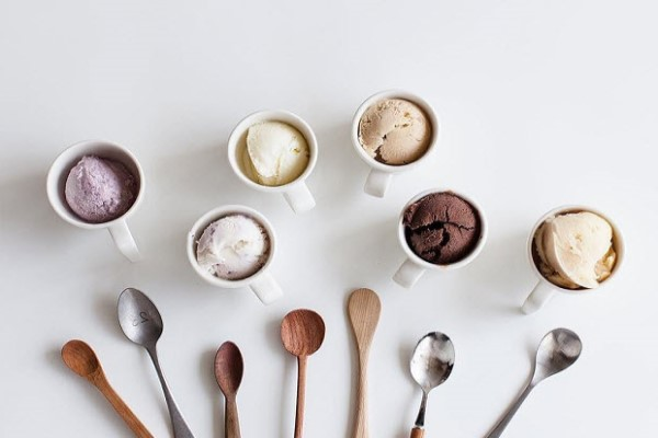 cách làm kem tươi
