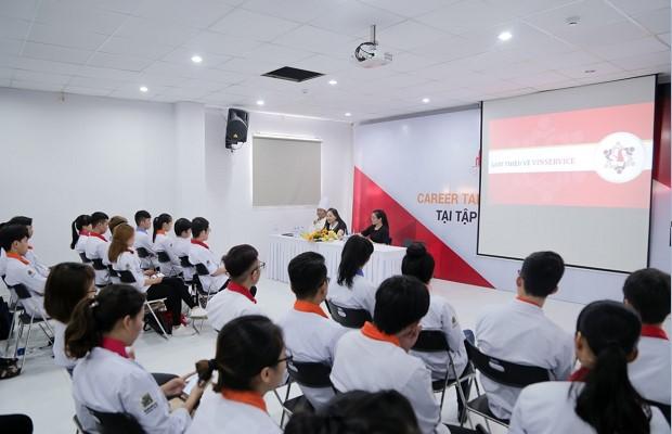 Cơ hội việc làm tại HNAAu