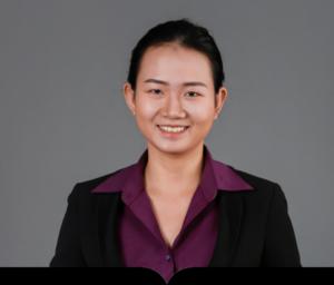 Cô Nguyễn Thu Hiền