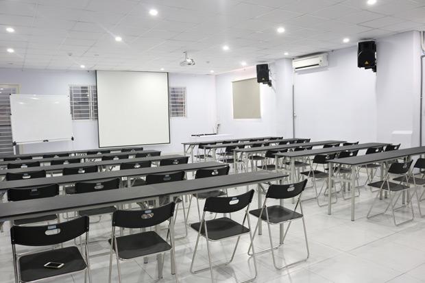 cơ sở hội trường