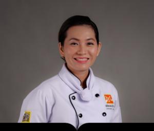 Cô Trịnh Thị Cẩm Linh