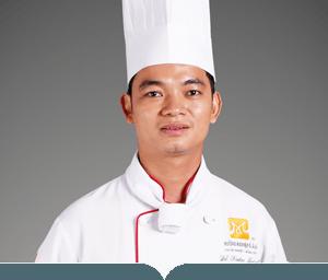 giảng viên bếp nóng thầy đỗ xuân trình