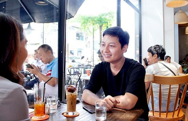 Đoàn Văn Quang - Trưởng Ca JW Marioot Phú Quốc