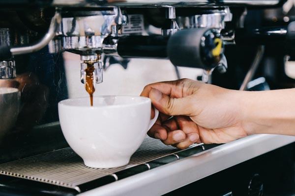 Espresso và các dòng cafe ý