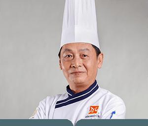 thầy giang tuấn vinh bếp bánh