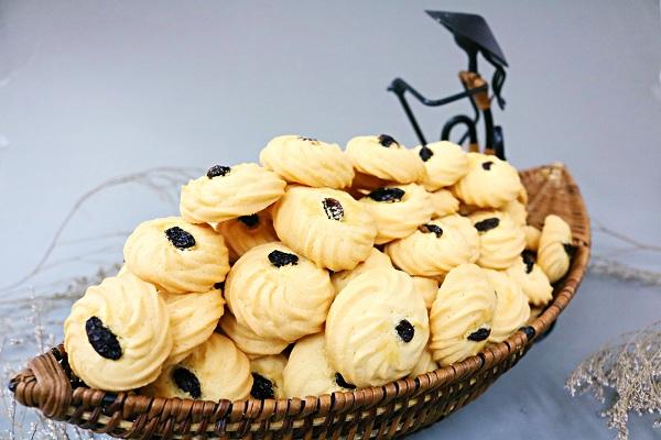 hình ảnh bánh Cookies