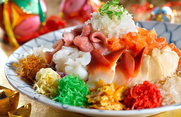 Hình Món ăn châu Á