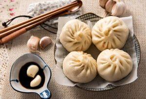 Học làm bánh bao truyền thống