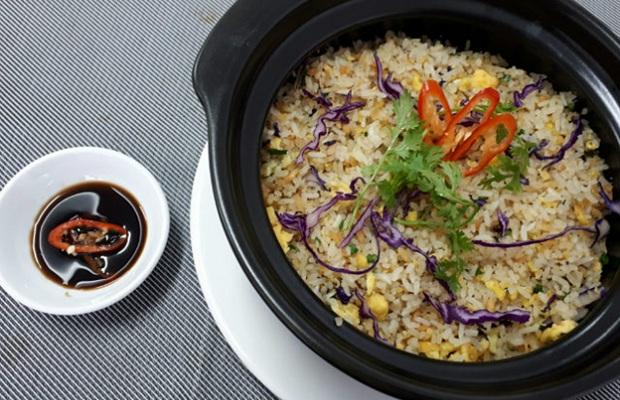 há»c nấu món Hoa má» nhà hàng