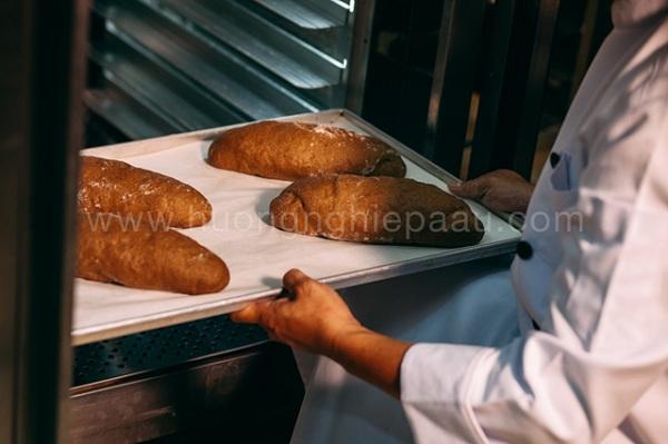 khóa học làm bánh chất lượng