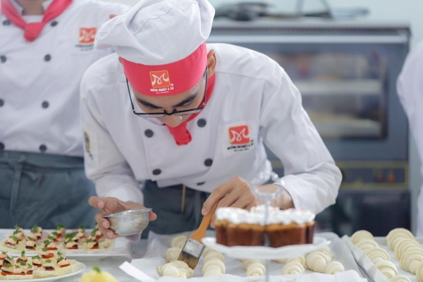 học nấu các món ăn châu á