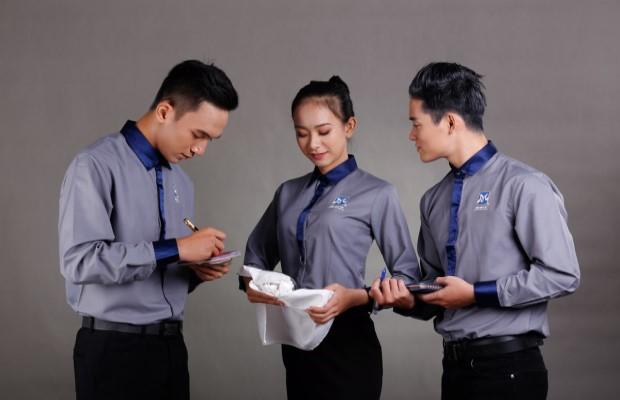 khóa học quản trị nhà hàng khách sạn