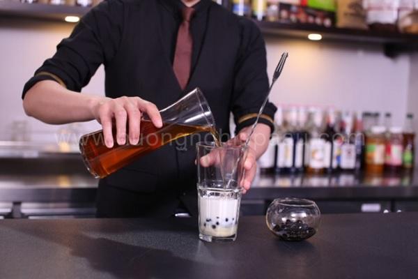 Kinh doanh thức uống