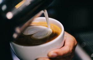 kỹ thuật Latte Art