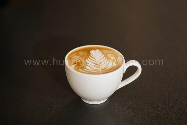 hình ảnh ly cafe Ý