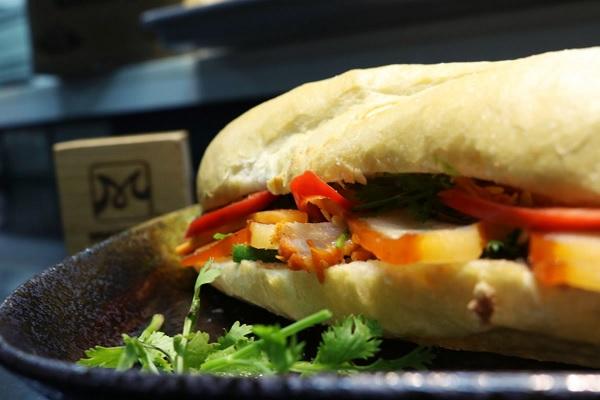 món ăn gần gũi với người Việt