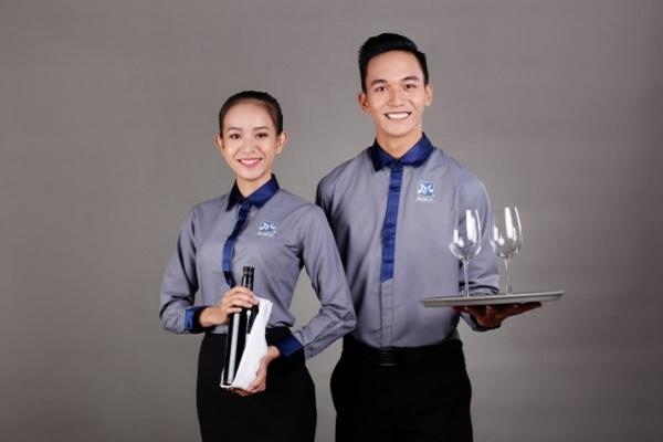 ngành quản trị nhà hàng khách sạn