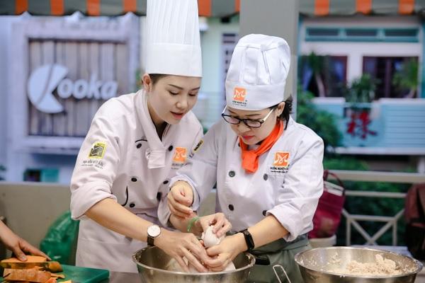 Nghề nấu ăn giúp bạn kiếm thêm thu nhập