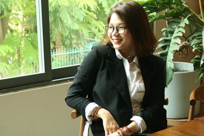 Hội Ngộ Học Viên Nguyễn Thu Hà – Chủ Nhân Marilyn Hotel & Restaurant Nha Trang