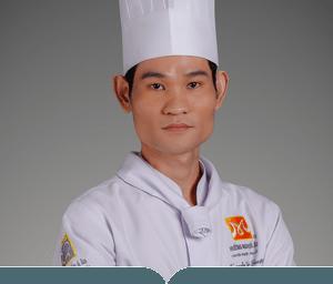 giảng viên bếp nóng thầy nguyễn văn thuận