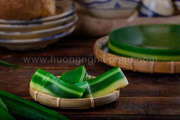 Những món bánh Việt