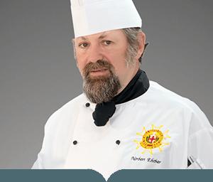 Thầy Norbert Ehrbar