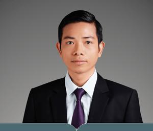 Thầy Phạm Văn Nam