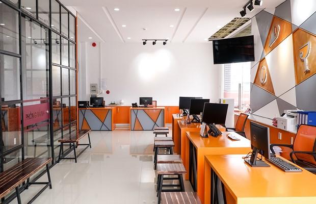 Phòng tư vấn