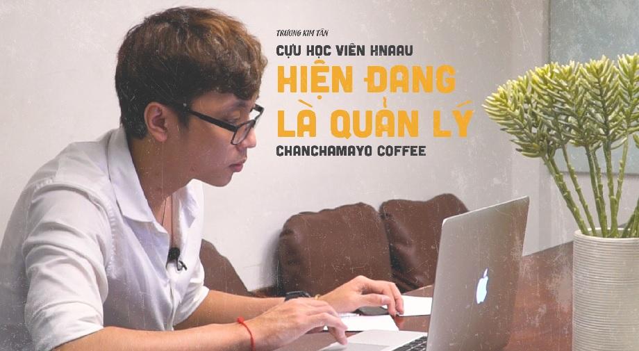 quản lý Chanchamayo Coffee