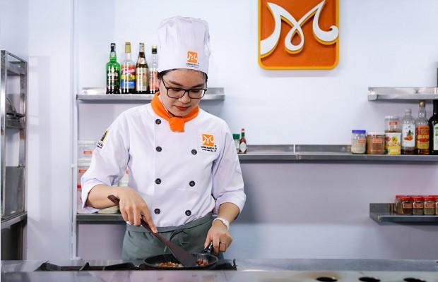Quan niệm về học nghề bếp