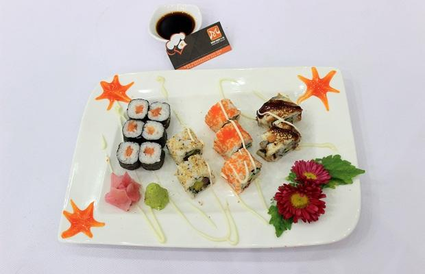 sushi am thuc nhat ban