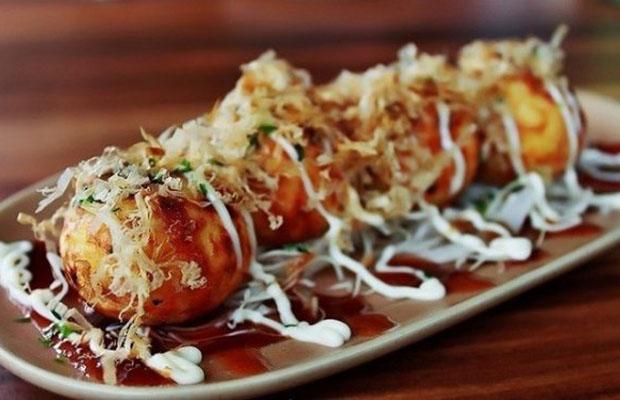 takoyaki hap dan