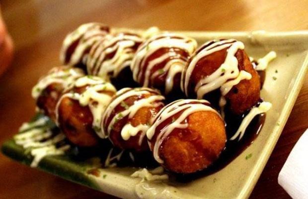 takoyaki la gi
