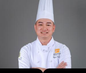 Thầy Huỳnh Công Tạo