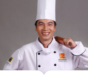 Thầy Nguyễn Ngọc Anh