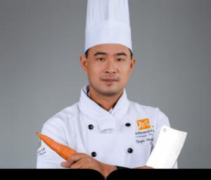 Thầy Nguyễn Văn Thinh