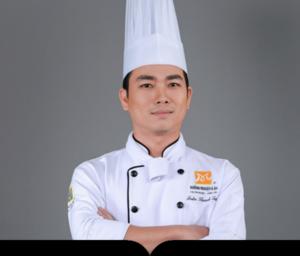 Thầy Trần Thanh Tâm